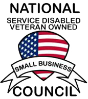 National Council of Service Disabled Veteran Owned Small Business